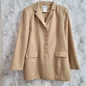 Danny & Nicole Blazer Jacket Size 20